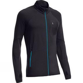 Men's Atom  Long Sleeve Zip
