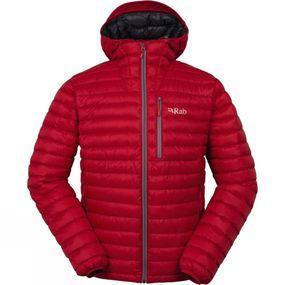 Mens Microlight Alpine Down Jacket