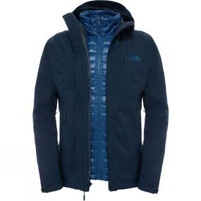 Mens Thermoball Triclimate Jacket