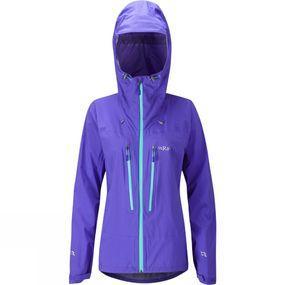 Women's Spark 2.5 LAYER PERTEX SHIELD Jacket