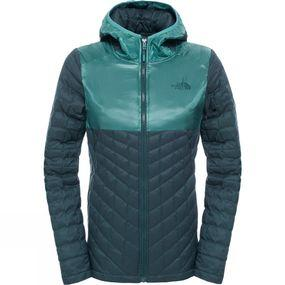 Women's ThermoBall Plus Hoodie