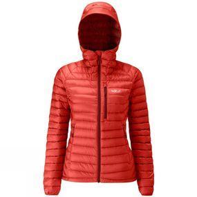 Women's Microlight Alpine Jacket