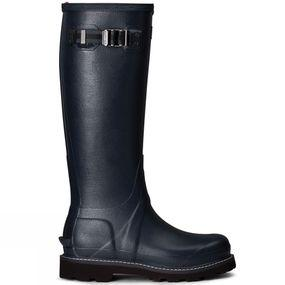 Womens Balmoral Poly-Lined Wellington Boots