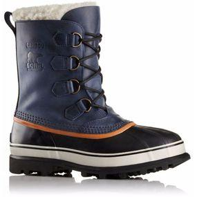 Men's Caribou Wool Boot