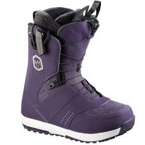 Women's Ivy Snowboard Boots