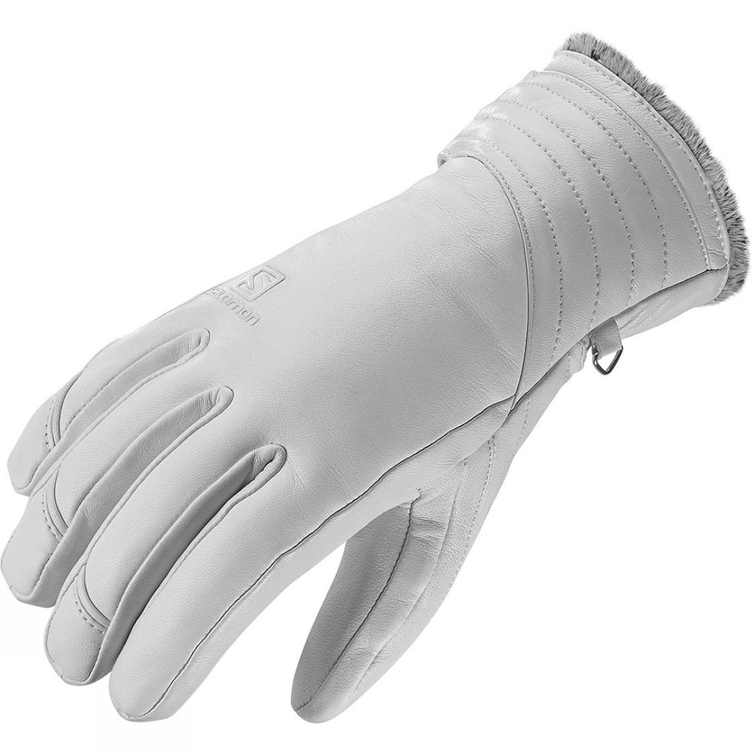 Womens leather ski gloves - Women S Native Leather Ski Snowboard Glove